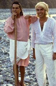 Baba ed io 1981