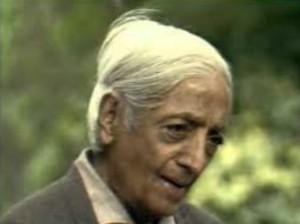 Krishnaji